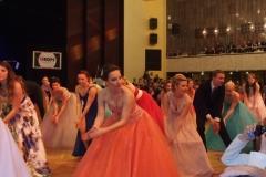 Ples školy