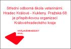 Zřizovatel školy - Královéhradecký kraj